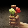 HOOKAH – crème glacée